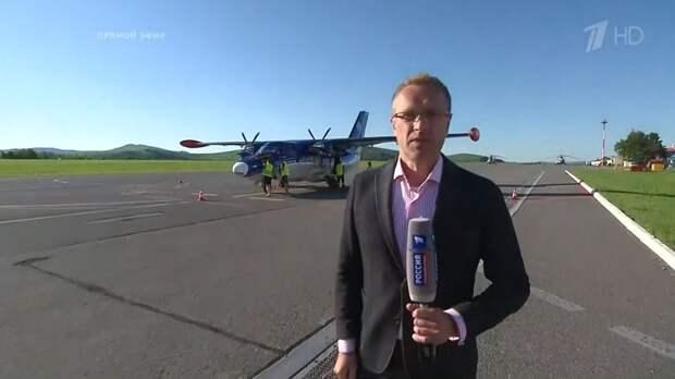Вопрос Путину о развитии региональных авиаперевозок — когда тарифы на самолет будут доступными