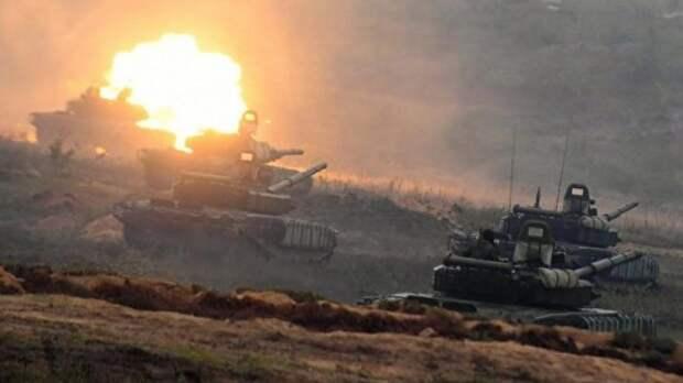 «Они сильны как никогда»: в НАТО оценили мощь армии России
