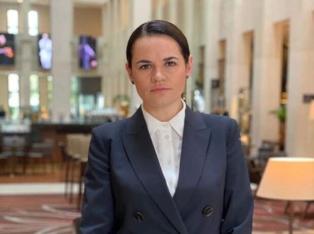 Тихановская объявила в Белоруссии общенациональную забастовку с 26 октября