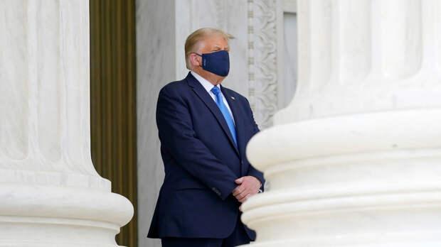 Вместо тысячи слов: Ответ Шойгу на спич Трампа в ООН
