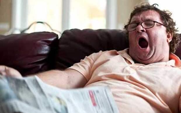 Где каждого изнас подстерегает гипоксия икак сней бороться