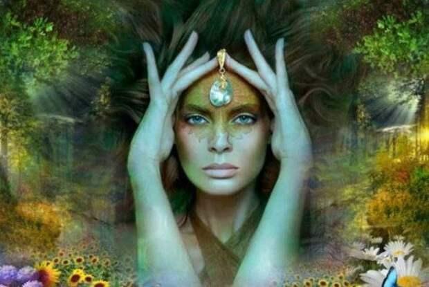 Как работает интуиция, у различных знаков зодиака?