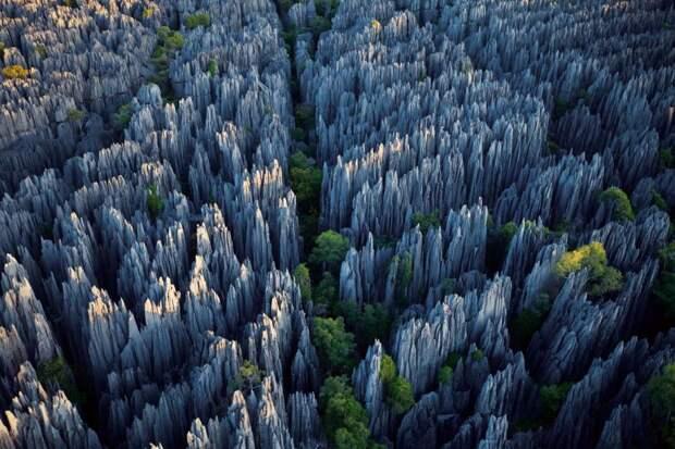 3 удивительных места на нашей планете
