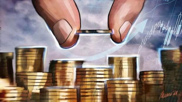 Россия предоставила Белоруссии помощь в 1,5 млрд долларов