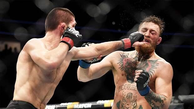 «Хабиб— самый высокооплачиваемый боец UFC». Менеджер Нурмагомедова рассказал оновом контракте