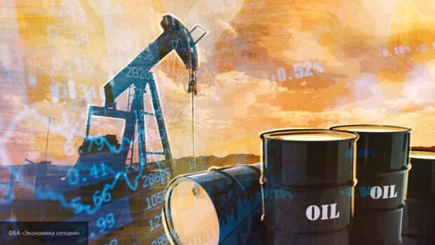 Результаты пирровой победы США на нефтяном рынке достались России