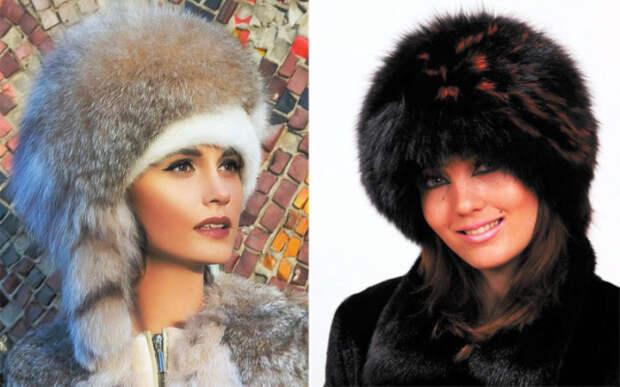 Такая шапка согреет вас в любую погоду. \ Фото: 12millionov.com.