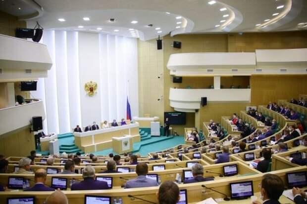 В Совфеде отреагировали на предложение США продлить ДСНВ с РФ: ставить условия нам не нужно