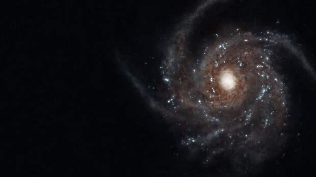 Изменены привычные представления о тайне девятой планеты Солнечной системы