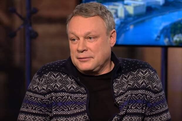 «Пишет вам Степа»: Сергей Жигунов пошутил в ответ на новость о своей гибели