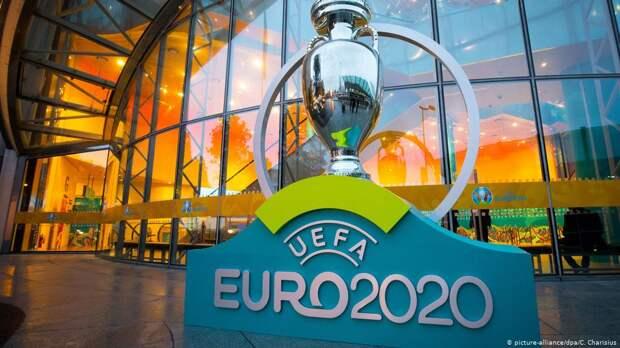 Финал Евро-2020 может переехать из-за ковида из Лондона в Будапешт, где нет ограничений. УЕФА в режиме ожидания