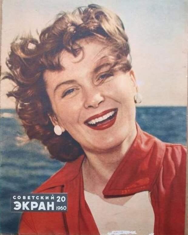 «Сломанные цветы»: трагедии актрис Извицкой и Савиновой, чьи карьеры переплелись, а жизни оборвались слишком рано и страшно