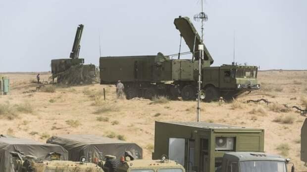 Масштабная проверка Объединенной системы ПВО СНГ проходит сразу в семи странах