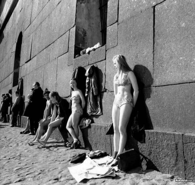 Интересные и редкие ретро-фотографии, ч.7