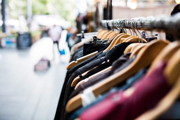 Магазины непродовольственных товаров с 12 мая в Удмуртии не откроют