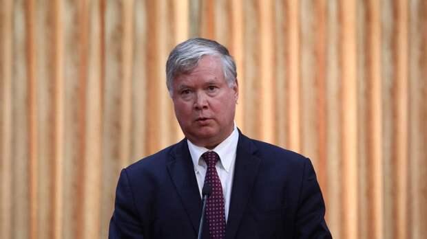 США не исключили секторальных санкций против Белоруссии