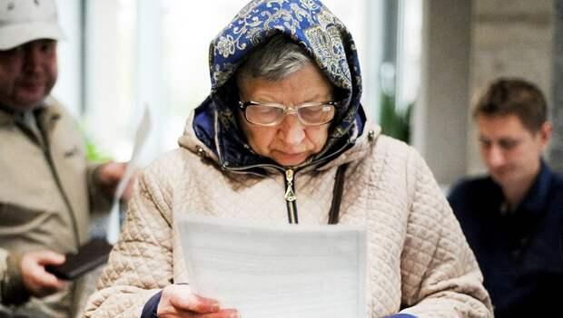 В Совфеде оценили идею ввести лимит на онлайн-переводы для пенсионеров