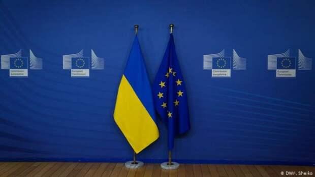 Сильные страны Европы против членства Украины в ЕС
