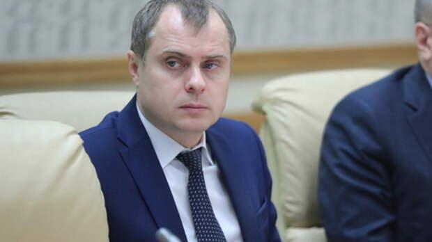 В другое СИЗО перевели бывшего министра ЖКХ Ростовской области