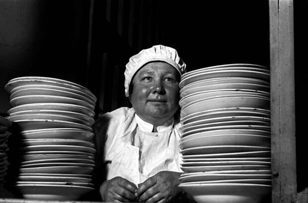 Markov Grinberg01 Советская эпоха в самых знаковых фотографиях Маркова Гринберга