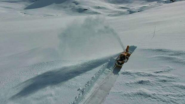Как Tinder спас туристов из снежного плена в Норвегии
