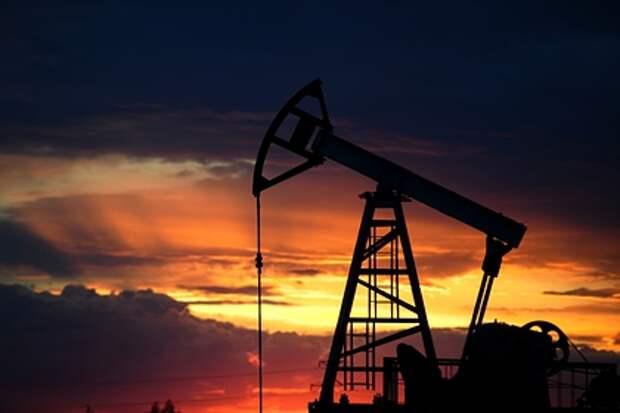 Российская нефть стала рекордно дороже Brent