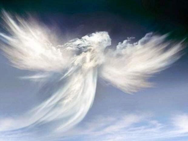 Час ангела в сентябре