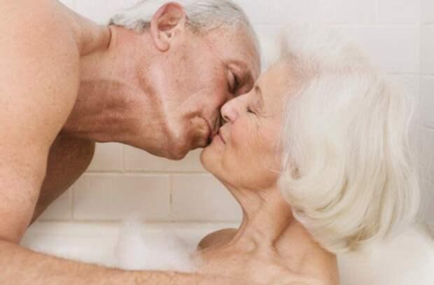 10 научно доказанных преимуществ старшего возраста.