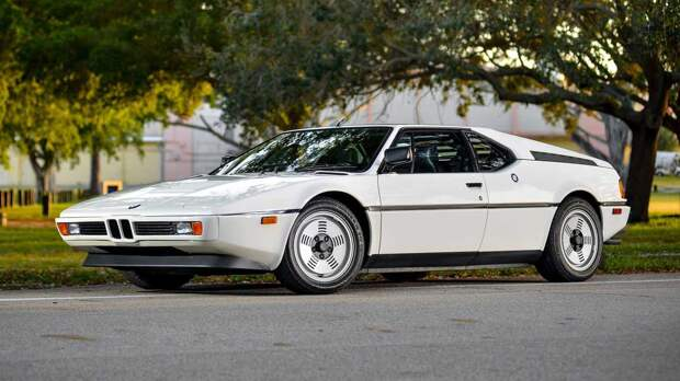 10 самых редких и дорогих BMW всех времён