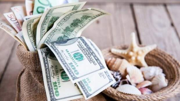 По карману? Цена отдыха в Крыму в августе резко возросла
