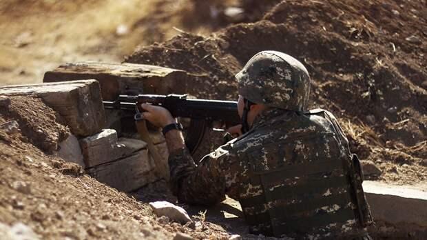 Генсек ОДКБ обеспокоен ситуацией между Арменией и Азербайджаном