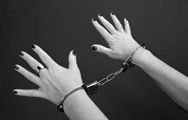 В Выхине-Жулебине поймана с поличным 19-летняя героинщица