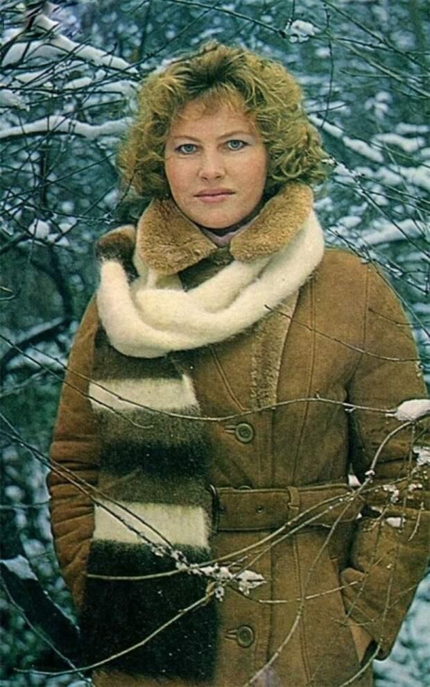 Любовь Полехина. / Фото: www.kinopoisk.ru