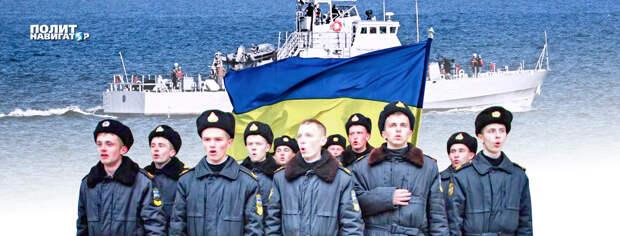 В Киеве надеются, что Великобритания положит конец российскому доминированию в Черном море. Об этом,...