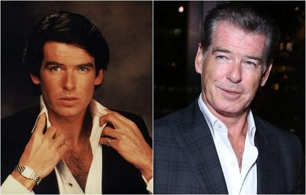 Не смотря на зрелый возраст, актер остается одним из самых привлекательных мужчин в мире.