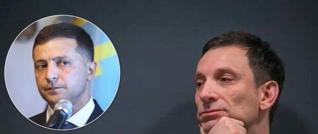 Портников объявил украинцев идиотами