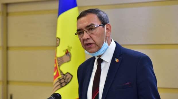 Молдавия срочно отозвала посла в РФ: харассмент