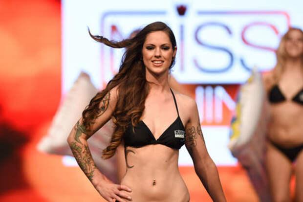 Названа победительница конкурса Miss Tuning 2018