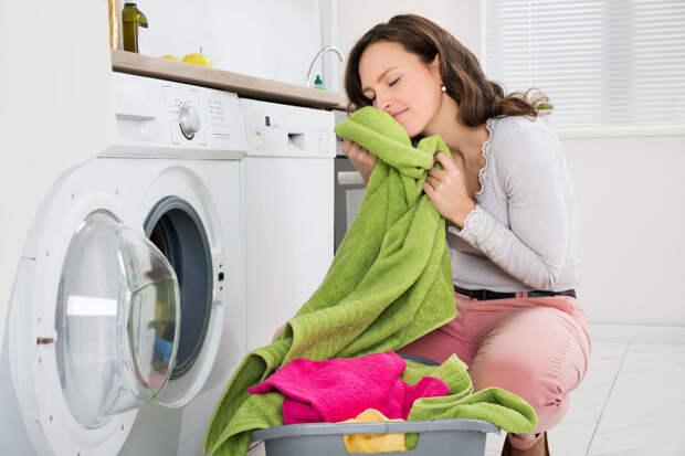 Даже в холодные деньки белье будет без неприятных запахов. /Фото: images.singlehack.cbchintai.com