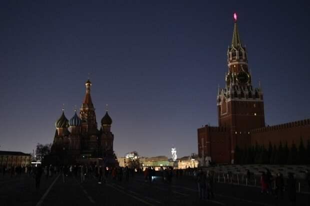 В России в «Час Земли» призвали делать детей