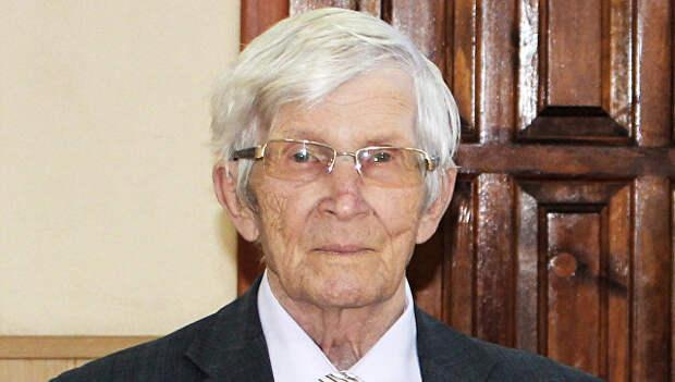 Скончался один из авторов Конституции России Михаил Кукушкин