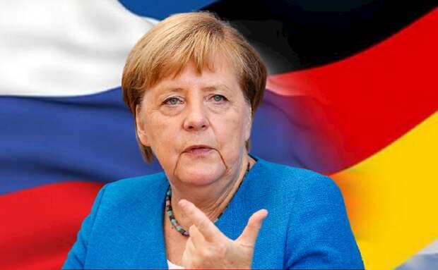 В России отреагировали на покаяние Меркель за Германию в преддверии 22 июня