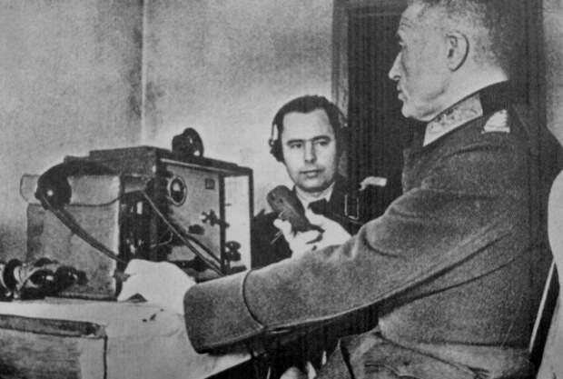 Немецкий Власов: как генерал вермахта Вальтер фон Зейдлиц-Курцбах стал фанатом СССР