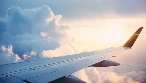 Неизвестный сообщил о минировании четырех самолетов в аэропорту Шереметьево