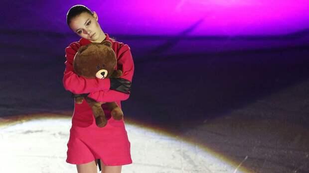 Москвина предложила Щербаковой перейти в парное катание: «С мальчиком кататься веселее, есть с кем поссориться»