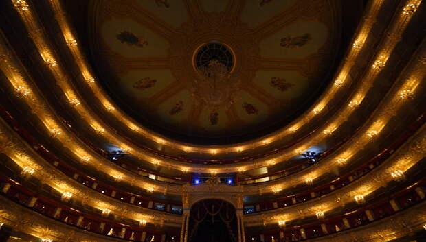 Самый популярный спектакль Большого театра «Щелкунчик» можно будет посмотреть онлайн