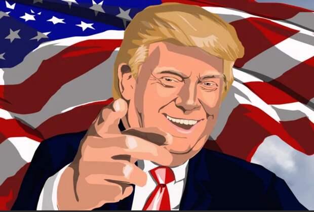 Теперь даже я готов голосовать за Трампа. Он хочет раздать по $1000 взрослым и по $500 детям