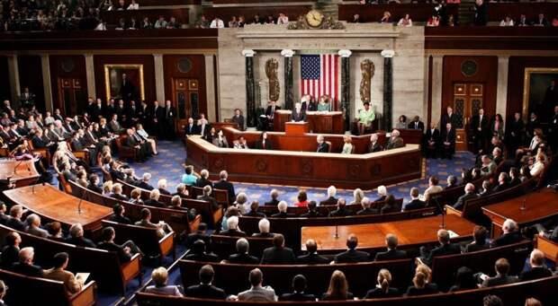 Палата представителей конгресса США одобрила оборонный бюджет на 2021 год