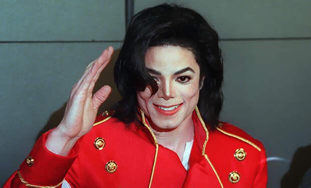 Опубликованы отрывки из тайного дневника Майкла Джексона