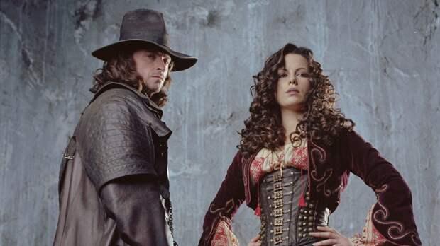 Аристократы ночи: 10 лучших фильмов исериалов про вампиров иоборотней